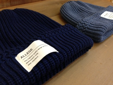 ALEEGE knit cap 02