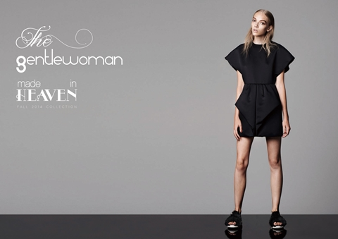 made in heaven 2014 AW