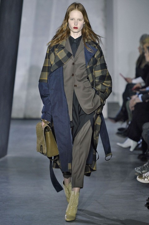 Phillip Lim New York RTW Fall Winter 2015 February 2015
